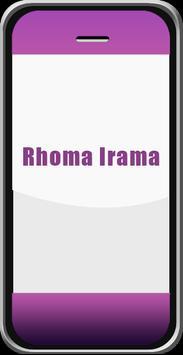Lagu Rhoma Irama Dangdut Lawas apk screenshot
