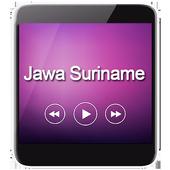 Lagu Suriname Jawa icon
