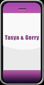 Lagu Tasya dan Gerry Koplo apk screenshot