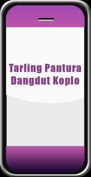 Tarling Pantura Dangdut Koplo poster
