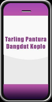 Tarling Pantura Dangdut Koplo apk screenshot