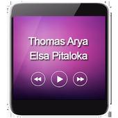 Lagu Thomas dan Elsa icon