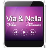 Lagu Via dan Nella icon