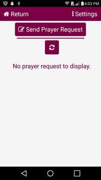 Church Notifier screenshot 3