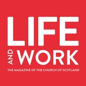 Life and Work Magazine icon