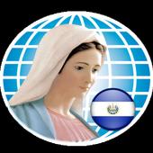 Radio Maria El Salvador App icon