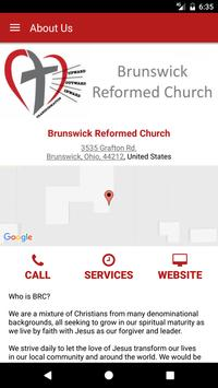 Brunswick Reformed Church screenshot 4