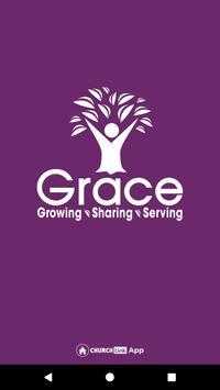 Grace Church AZ poster