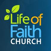 Life of Faith Church icon