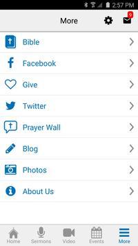 Life of Faith Church apk screenshot