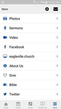 Eagleville screenshot 2