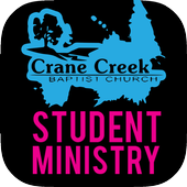 Crane Creek Youth Ministry icon