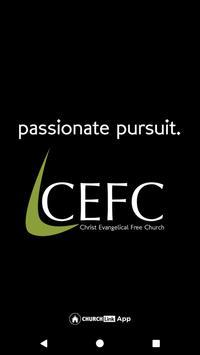 CEFC poster