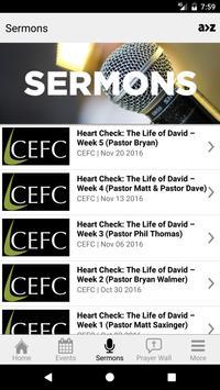 CEFC screenshot 3