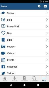 Heralds of Revival Ministries apk screenshot