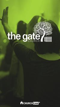 The Gate Church poster