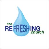 the Refreshing church icon