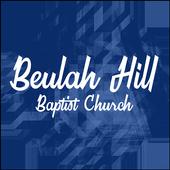 Beulah Hill Baptist Church icon