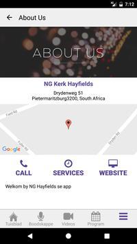 NG Hayfields apk screenshot