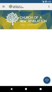 Church of A New Revelation screenshot 1