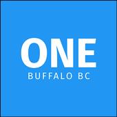 ONE Buffalo icon