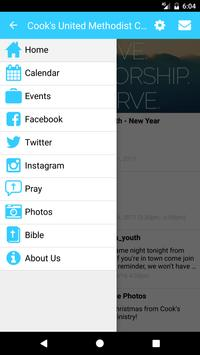 CYM | Cook's Youth Ministry apk screenshot