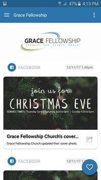 Grace screenshot 1