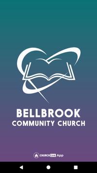 Bellbrook Community Church poster