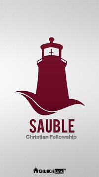 Sauble Christian Fellowship poster