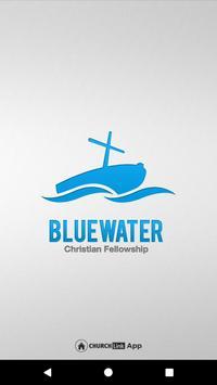 Bluewater Christian Fellowship poster