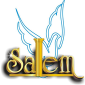 Salem Lagos Church App icon