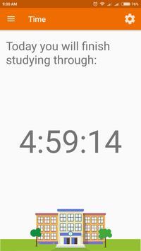 Fast Schedule screenshot 2