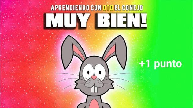 Alphabet for children Learning Letters Spanish poster