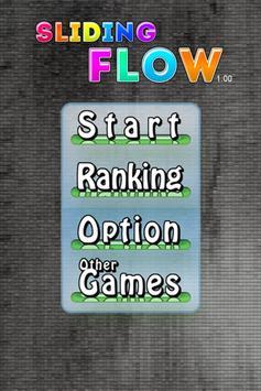 SlidingFlow poster