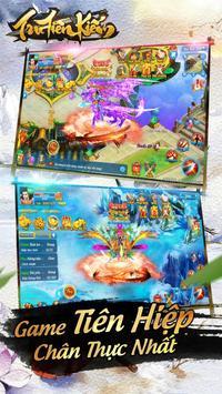 Tru Tiên Kiếm apk screenshot