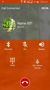 5G Dialer screenshot 3
