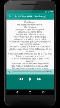 Arcángel Musica apk screenshot
