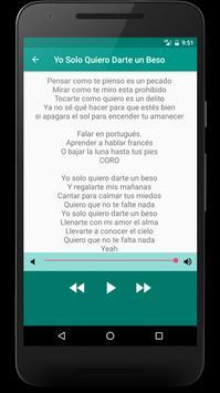 Prince Royce Songs apk screenshot