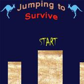 Jumping to Survive icon
