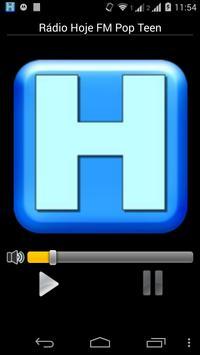 Rádio Hoje FM Pop Teen screenshot 4