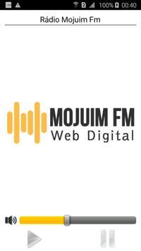 Rádio Mojuim Fm poster
