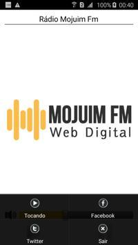Rádio Mojuim Fm screenshot 1