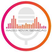 Rádio Nova Geração icon
