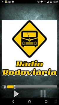 Rádio Rodoviário poster