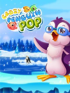 Crazy Penguin Pop apk screenshot