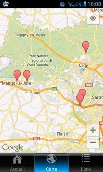 Urgence Porte et Serrure screenshot 1