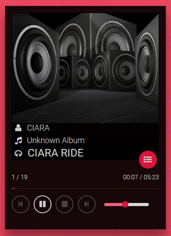 Ride (clean version) [clean] by ciara feat. Ludacris on amazon.