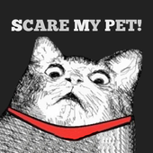 Scare My Pet icon