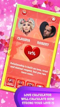Destined Love Calculator screenshot 3