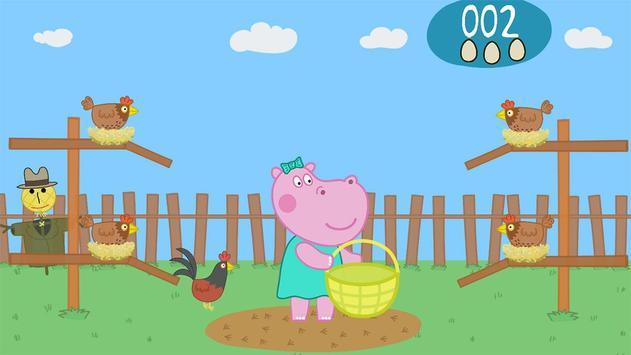 Baby Farm poster